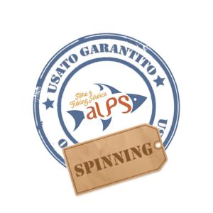 Usato garantito Spinning