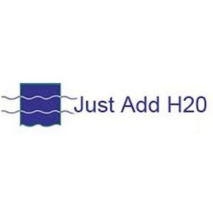 Just Add H2O